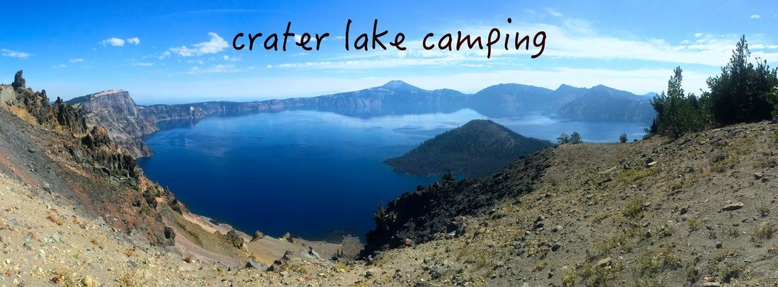 Crater Lake Oregon Travel Wanderlust